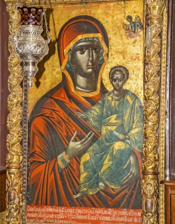 Чудотворната Богородица се връща в Созопол след 400 г.