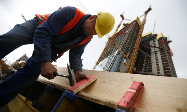 """""""Работата на моя живот"""" - строител, дърводелец"""