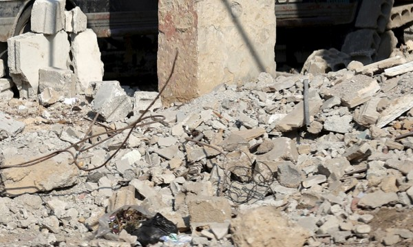 Пететажна сграда се срути в центъра на Истанбул