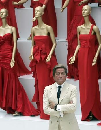 Диктатори в модата: Валентино Гаравани
