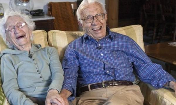 Да останеш влюбен… 83 години!