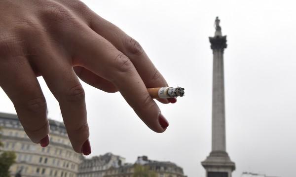 Зловещи снимки срещу пушенето? Ефектът ще е…