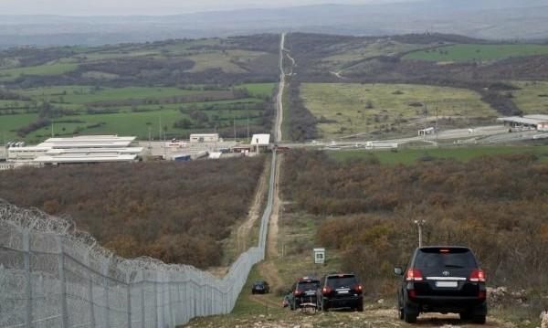 Военните по границата ни може да се увеличат много