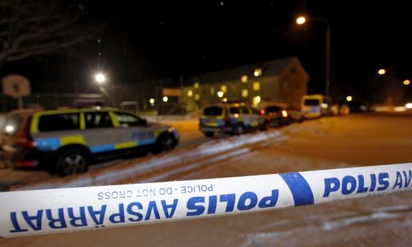 Ново убийство в бежански център в Швеция