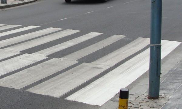 Сгазиха 65-годишен пешеходец в Луковит