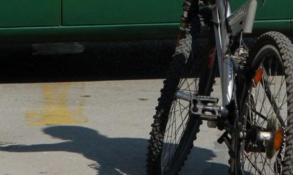 Велосипедист на съд за съборена пешеходка