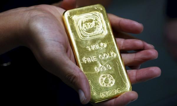 Цената на златото расте за трета поредна седмица