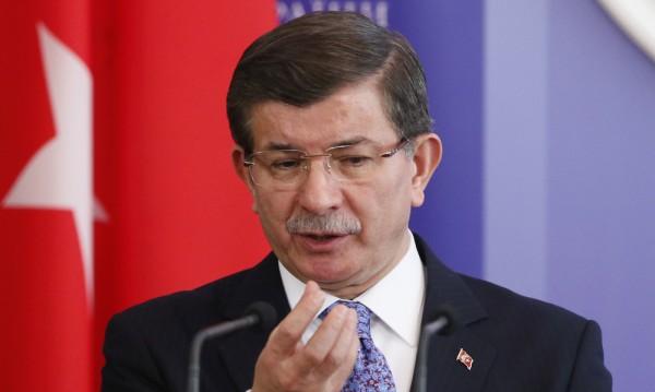 Анкара: Москва се държи като терористична организация