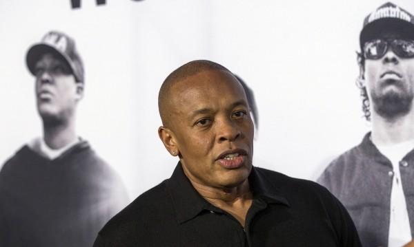 Dr. Dre ще участва в сериал на Apple?