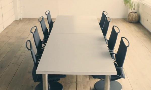 Иновация или мързел – самопаркиращи столове