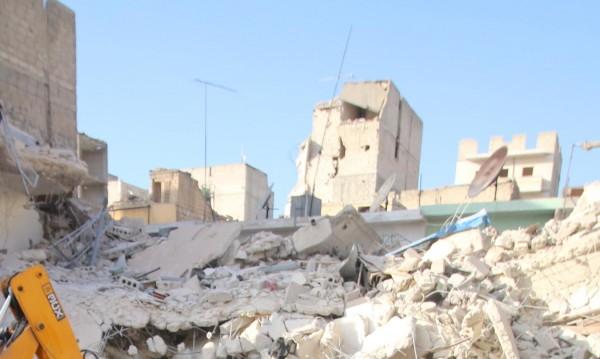 Сирия няма друг избор освен победа във войната