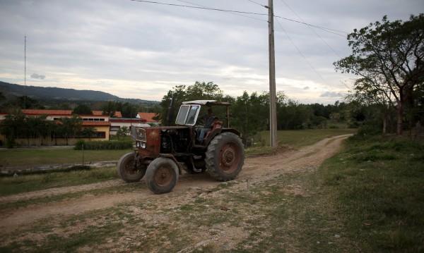Строят американски завод в Куба за първи път след 1959 г.