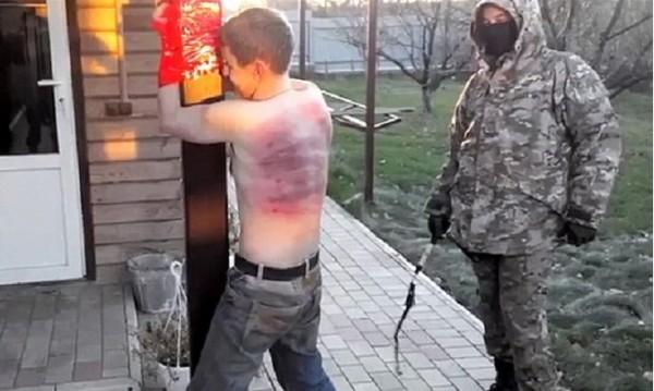 Крумови закони в Донецк: Бойци пребиха до смърт наркодилър