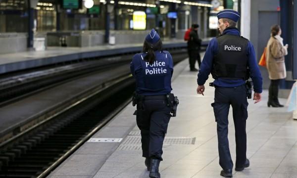 Нови 10 ареста в Брюксел на заподозрени съучастници на ИД