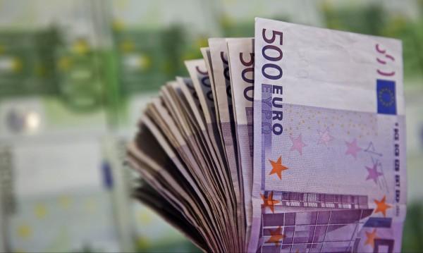 Европа обмисля спиране на банкнотата от €500