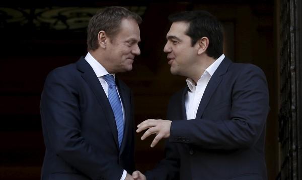 Гърция вън от Шенген? Това не е решение!