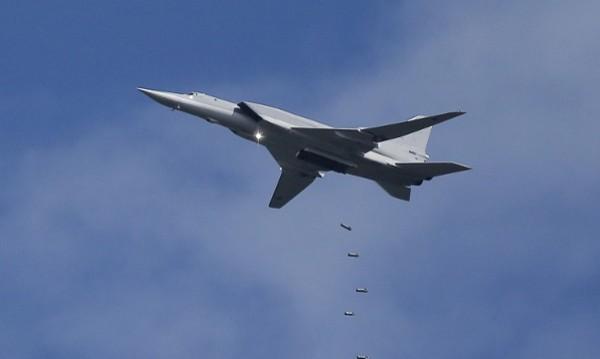 Русия бърза с ударите в Сирия, за да диктува мира