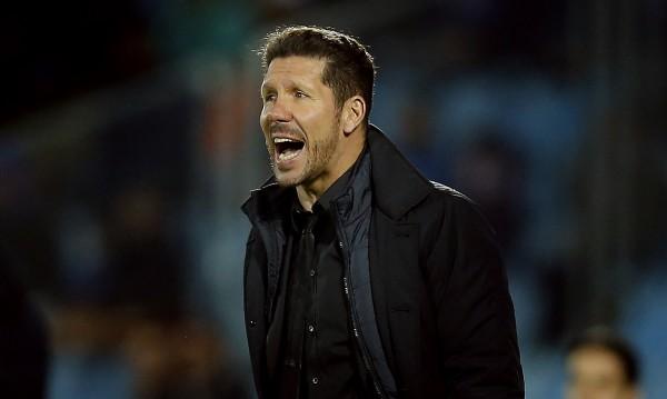 И Челси си намери треньор: Симеоне бил сигурен