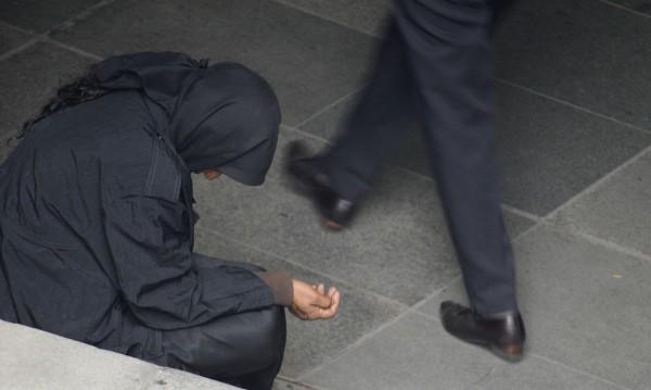 40% от българите в риск... от беднотия