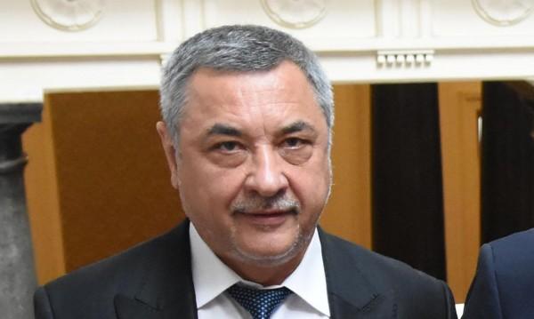 Петър Москов? Най-успешният министър в кабинета!