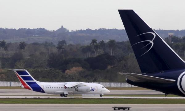 Два самолета се сблъскаха на летището в Детройт