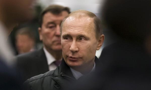 Путин категоричен: Няма ли тероризъм, няма и мигранти!