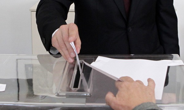 Гласуваме и електронно, ама друг път