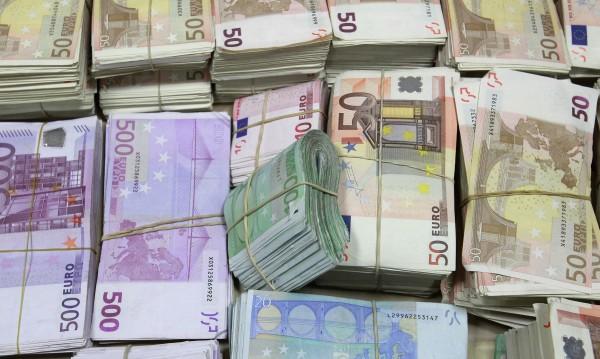 МФ планира близо 4 млрд. лева нов външен дълг