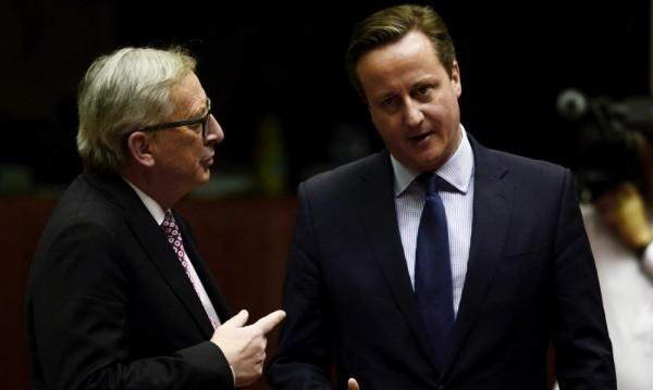 Лондон и Брюксел не успяват да преодолеят разногласията