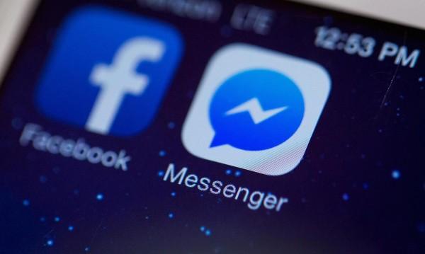 Facebook ще ни спами с реклами и в Messenger