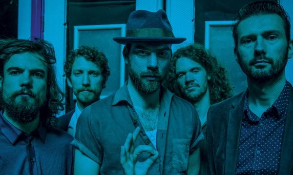 Холандската банда De Staat с дебют у нас