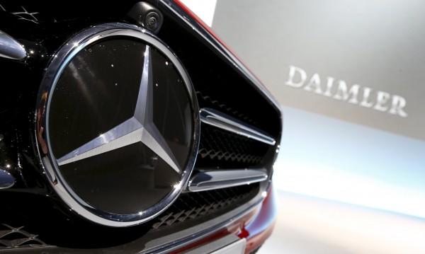 Mercedes също е замесен в Дизелгейт?