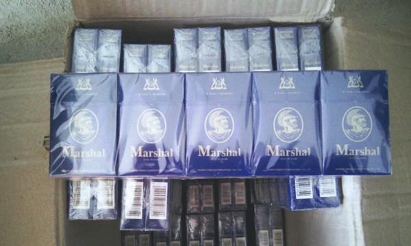 Митничари хванаха цигари без бандерол в Долни чифлик