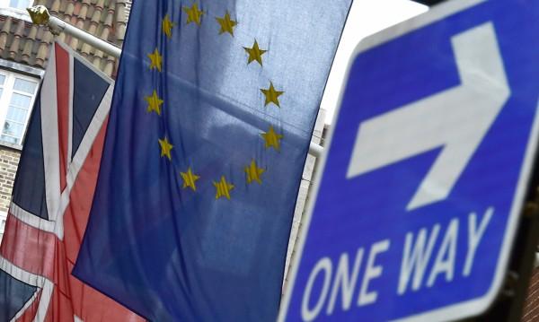 Каква е европримамката, която подмами Великобритания