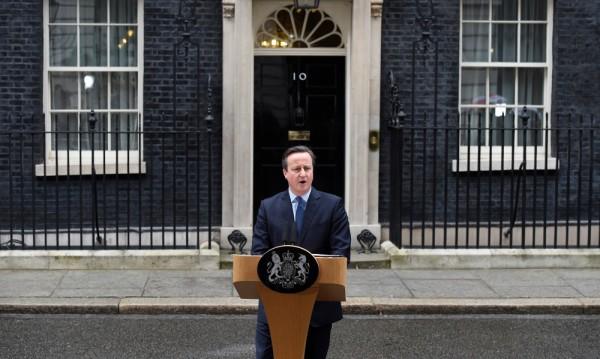 Референдумът за британското членство в ЕС ще е 23 юни