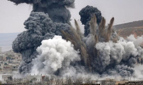 Сирийската армия напредва срещу ИД