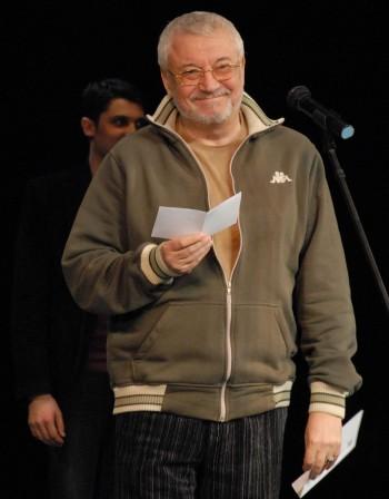 Илия Добрев като Левски: Търсих човека с тъга в очите!