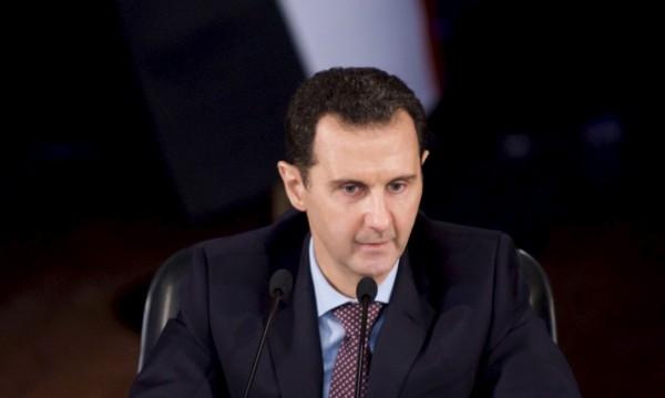 Асад иска да е човекът, спасил Сирия