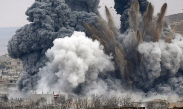 Поне 46 са жертвите от двоен атентат в Хомс