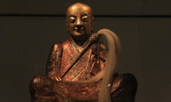 Статуя на Буда предпазва от тормоза на шефа