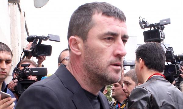 Иво Йорданов все още мисли за футбол, но не и в България