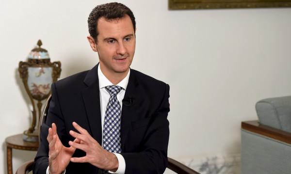 И в Русия песимисти за националното единство на Асад