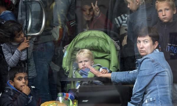 Белгия се задъхва под притока на бежанците
