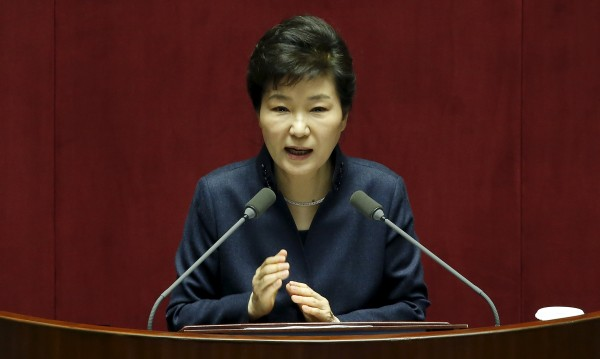 Южна Корея се страхува от севернокорейски тероризъм