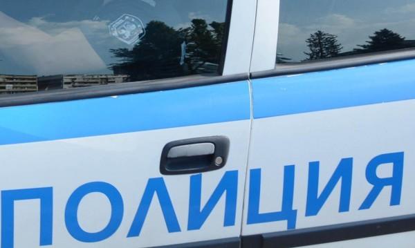 Арестуваха млад мъж за производство на метамфетамин