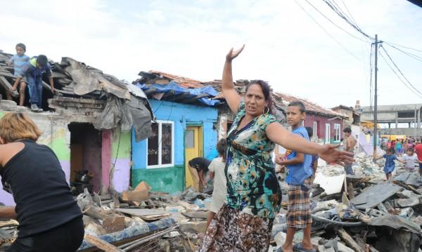 Ромка се жалва от БНТ, насаждала расова омраза