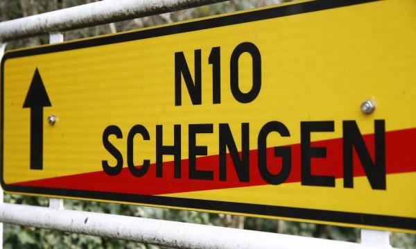Разпадането на Шенген – твърде скъпо начинание