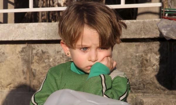Драмата на мама: Детето е свито, не ще да учи...