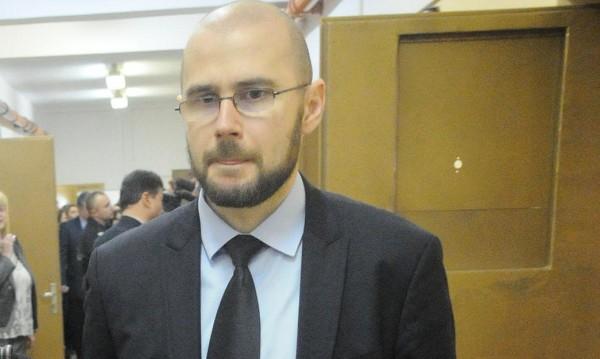 Зам.-министър на правосъдието хвърли оставка