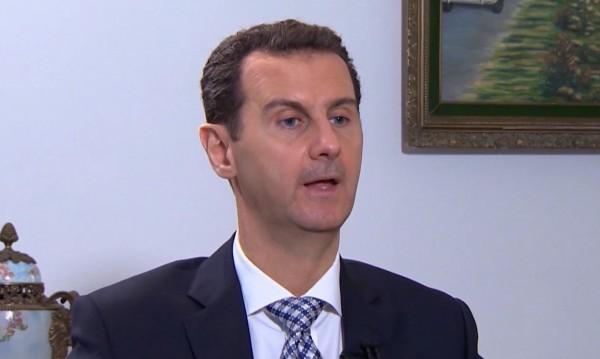 Асад свика парламентарни избори на 13 април